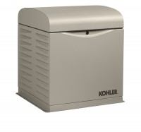 KOHLER standby home generator