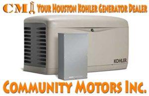 Home Diesel Gas Generators Sales and Repair in Houston, TX